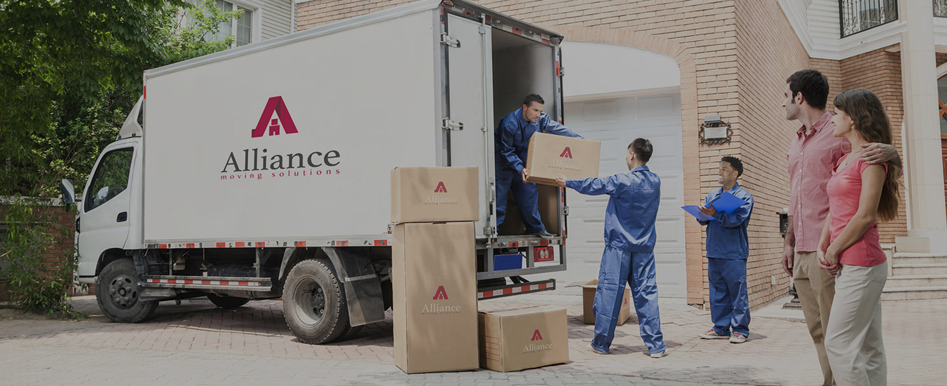 ALLIANCE MOVING SOLUTIONS